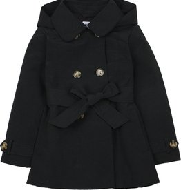 Mayoral Mayoral   Trench Coat with Hood