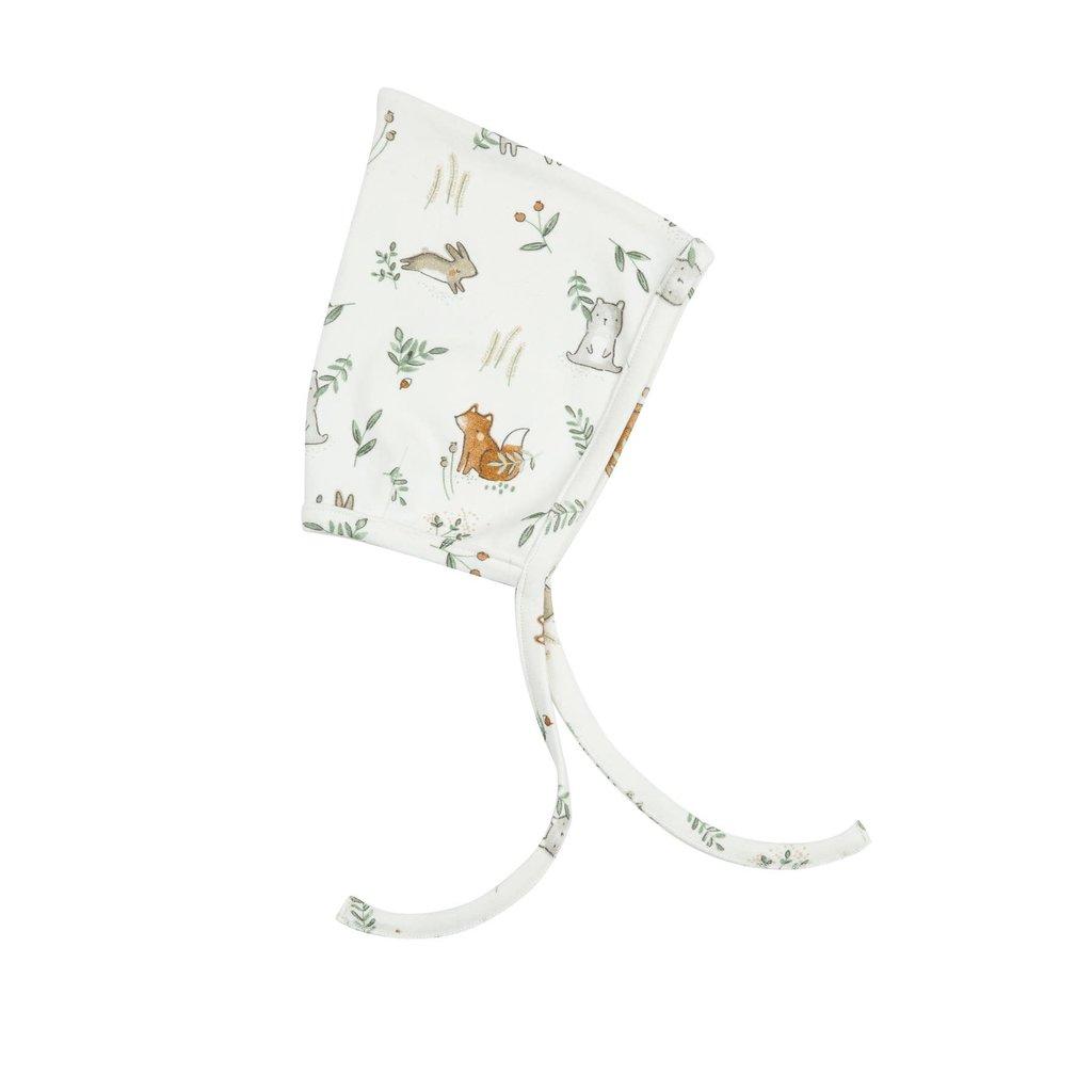 Angel Dear Angel Dear   Delicate Woodland Pixie Hat 0-3 mos