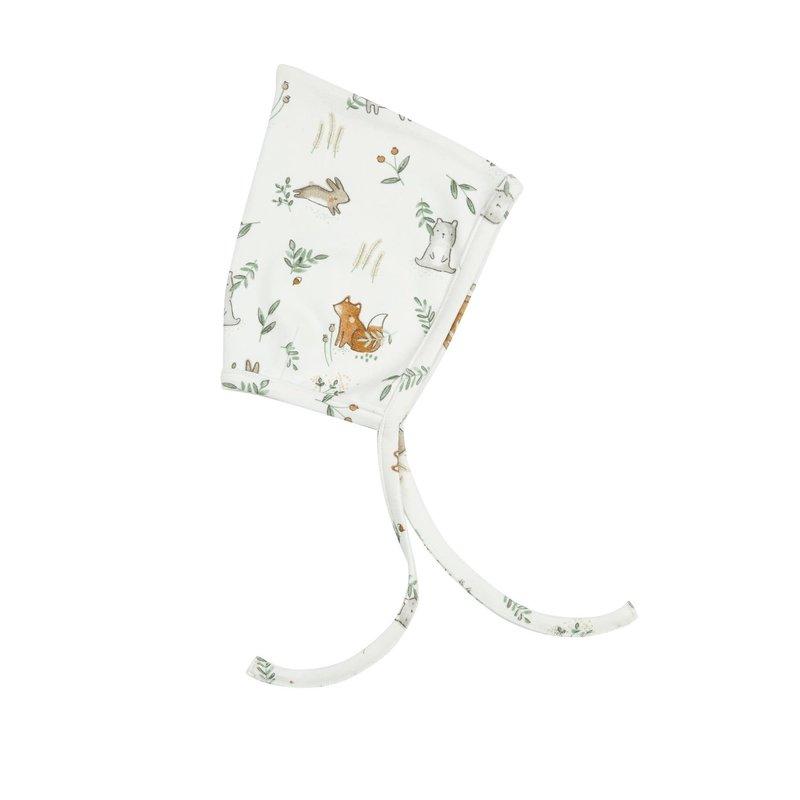 Angel Dear Angel Dear | Delicate Woodland Pixie Hat 0-3 mos