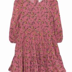 Isobella & Chloe | I Heart You Woven Dress