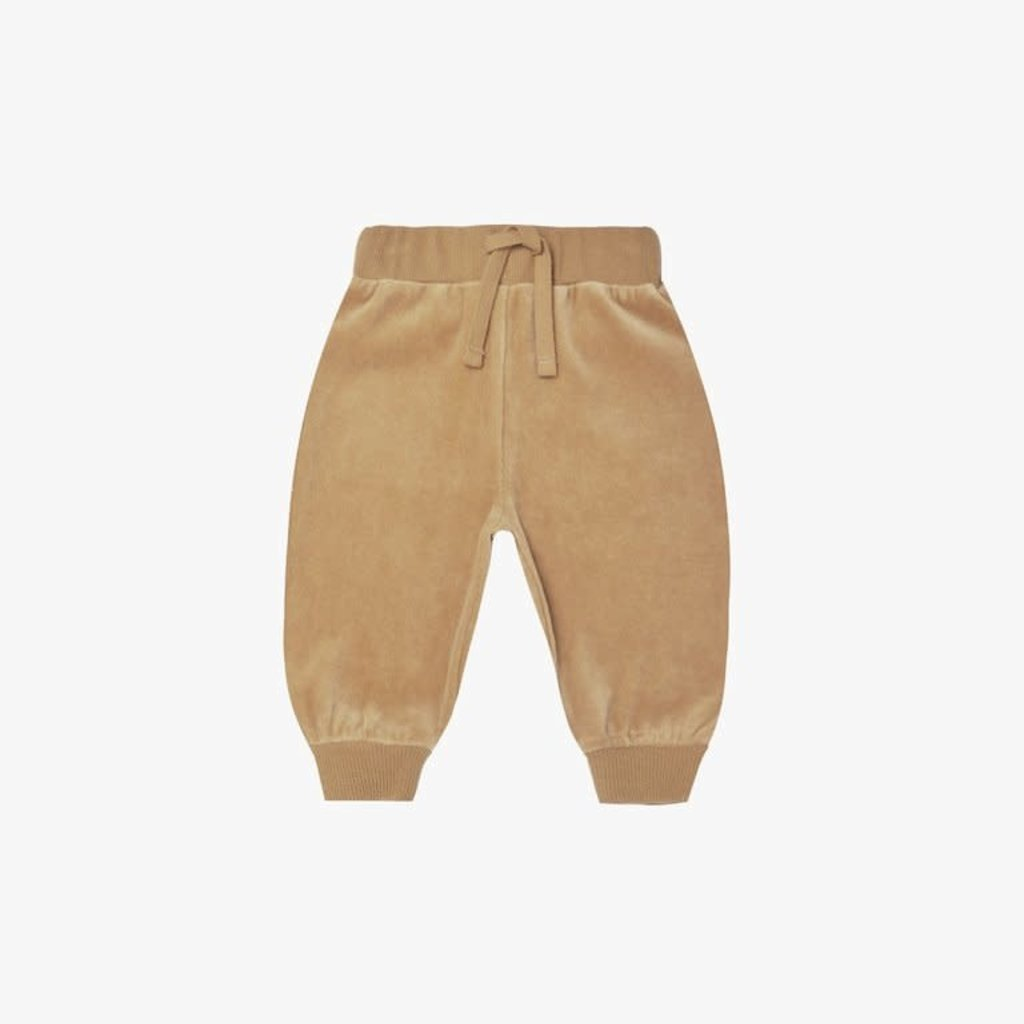 Quincy Mae Quincy Mae | Relaxed Sweatpants Honey