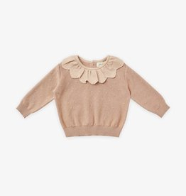 Quincy Mae Quincy Mae | Knit Sweater Petal