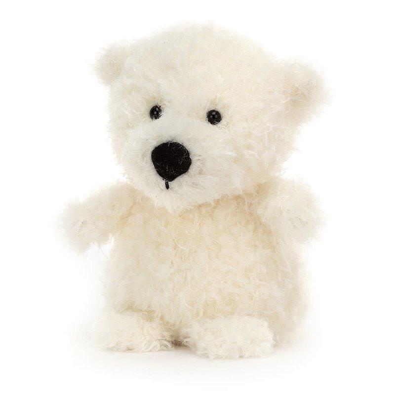 JellyCat Jellycat | Little Polar Bear