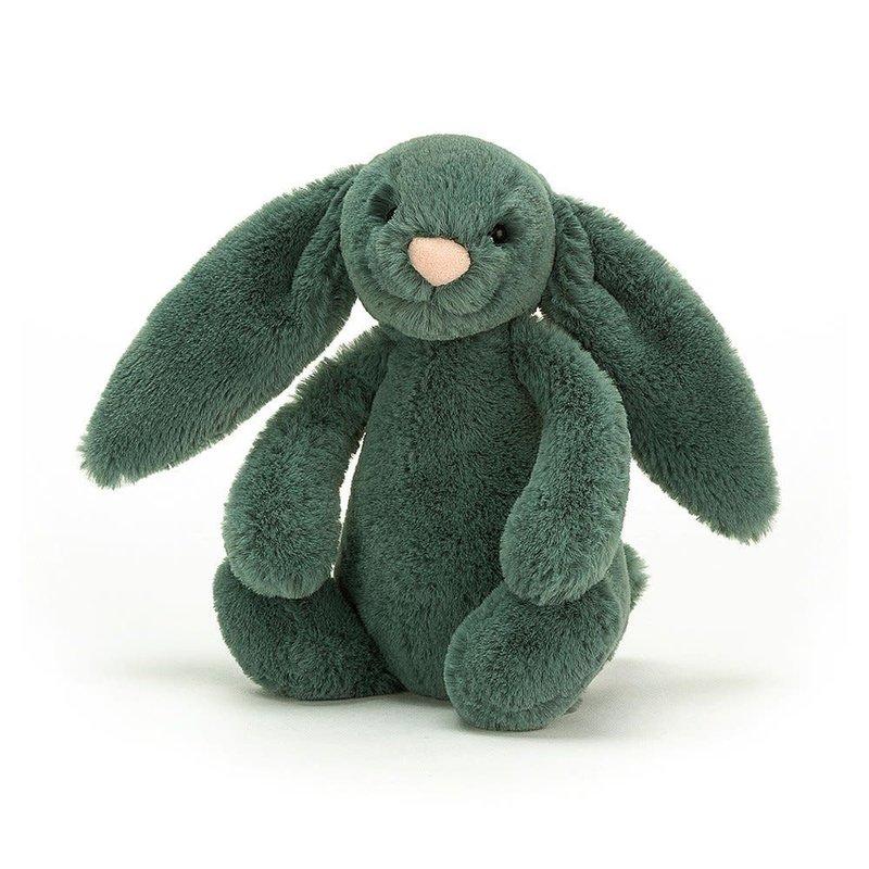 JellyCat Jellycat | Bashful Forest Bunny Small