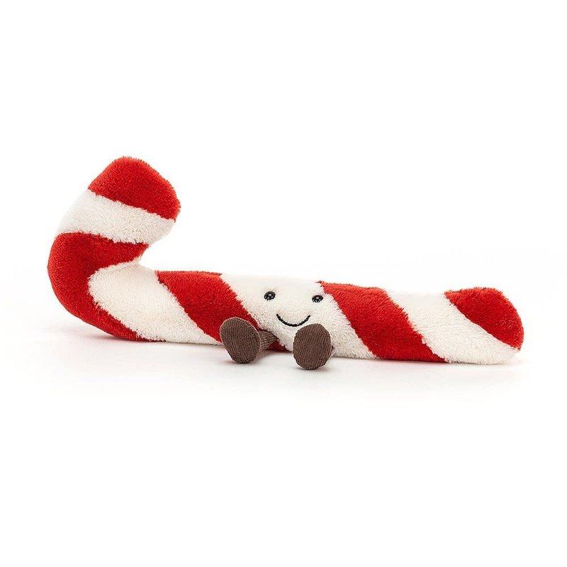 JellyCat Jellycat | Amuseable Candy Cane Little