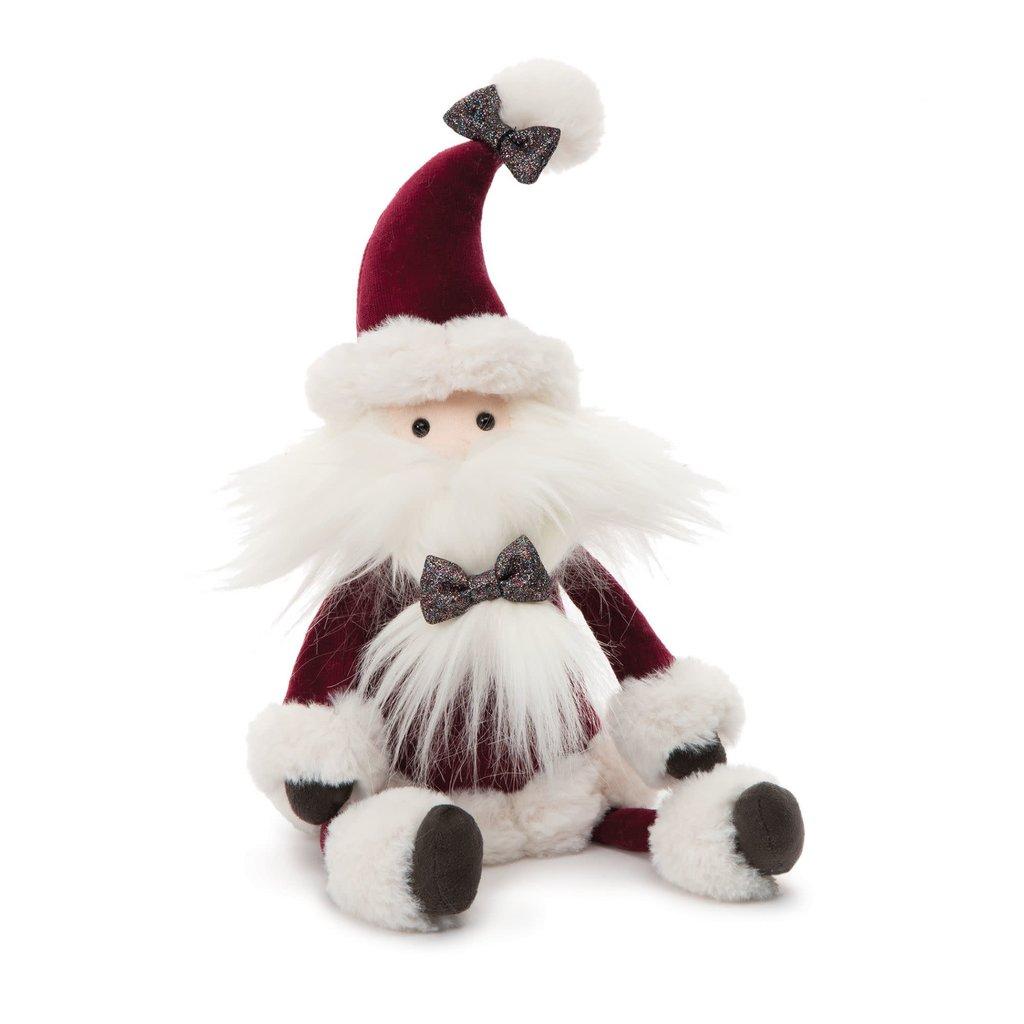 JellyCat Jellycat | Crimson Santa Medium