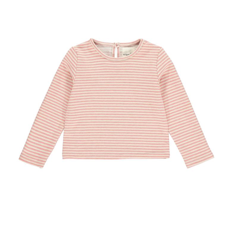 Vignette Vignette   Bailey Sweater Rose