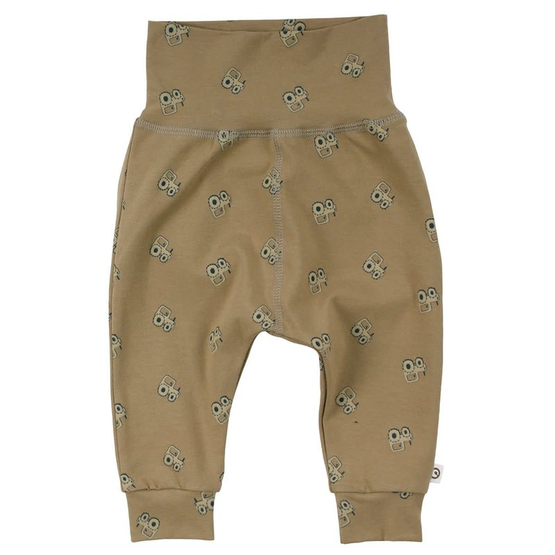 Musli Musli   Tractor Pants Chincilla