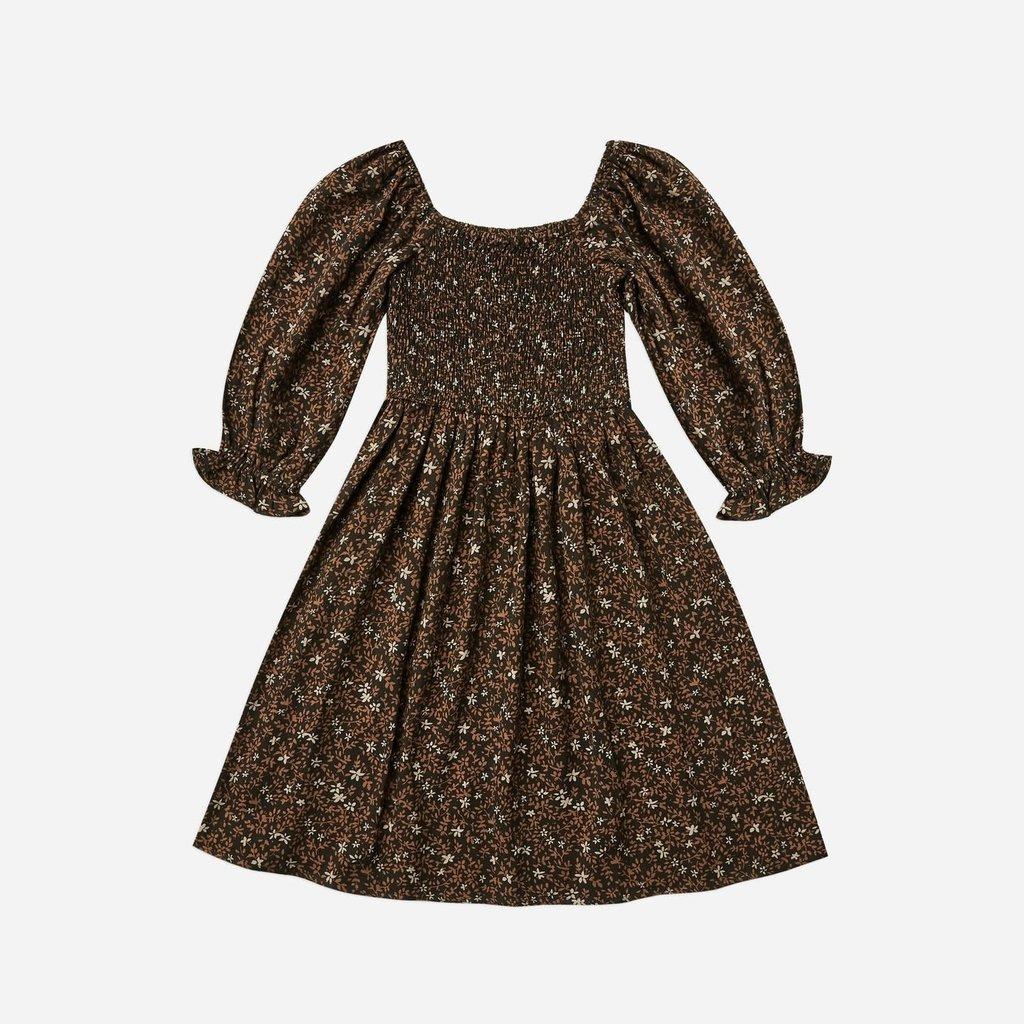 Rylee + Cru Rylee + Cru   Adelaide Dress Winter Bloom