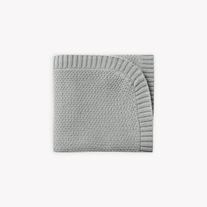 Quincy Mae Quincy Mae | Chunky Knit Baby Blanket