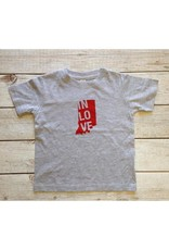 """Sunday Afternoon Housewife:  """"In Love"""" Tee"""