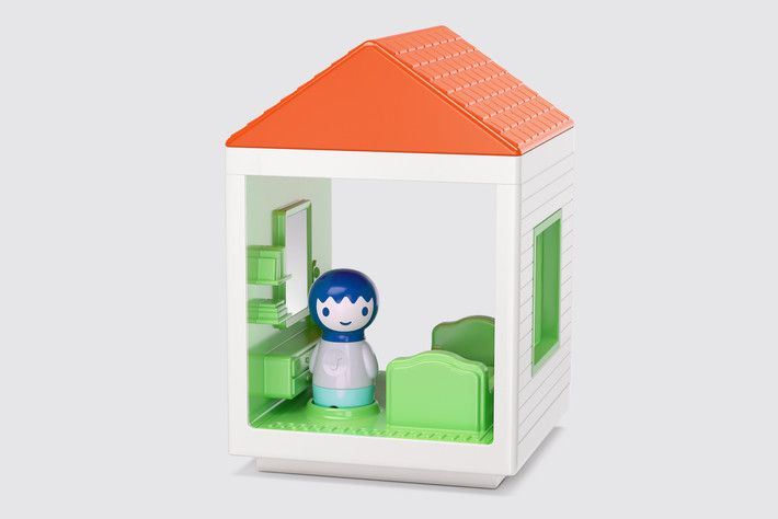 Kid O Kid O: Myland Play House Sleeping