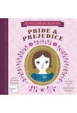 Gibbs Smith BabyLit: Pride & Prejudice