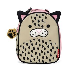 Skip*Hop Skip Hop Lunchie: Leopard