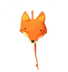 Sass & Belle Sass & Belle:  Foldable Bag Fox