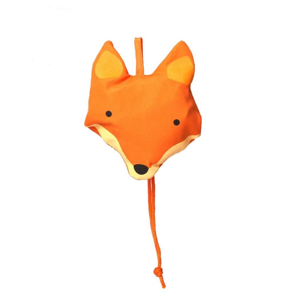 Sass & Belle Sass & Belle:  Foldable Bag Fox