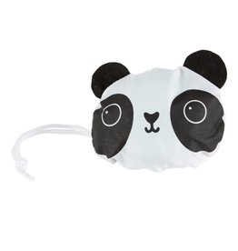 Sass & Belle Sass & Belle:  Foldable Bag Panda