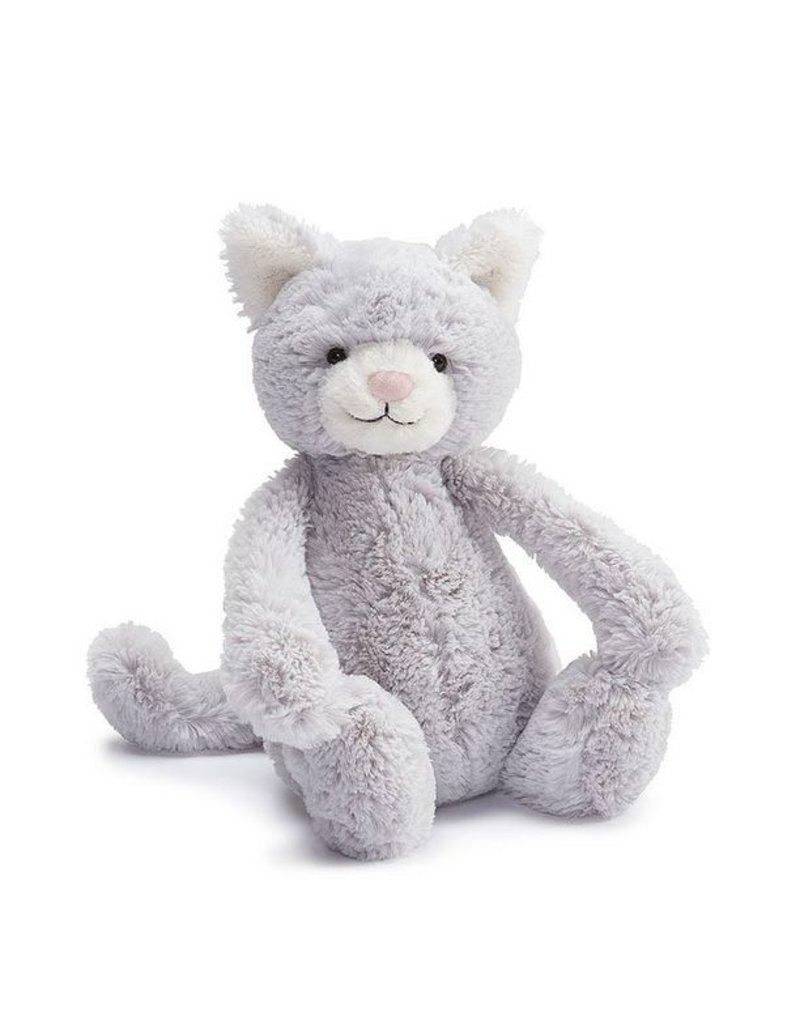 JellyCat Jelly Cat:  Medium Bashful Kitty