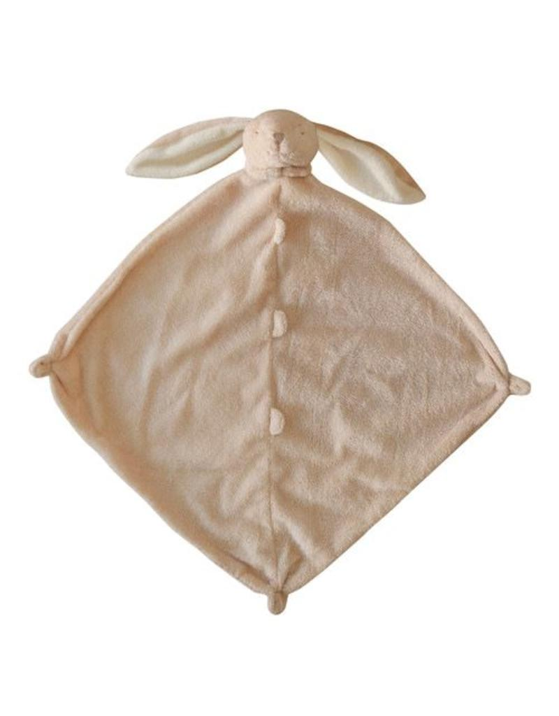 Angel Dear Angel Dear Blankie | Beige Bunny