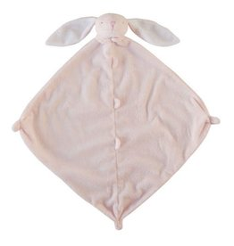 Angel Dear Angel Dear Blankie | Pink Floppy Ear Bunny