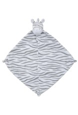 Angel Dear Angel Dear Zebra Blankie