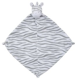Angel Dear Angel Dear Blankie | Zebra