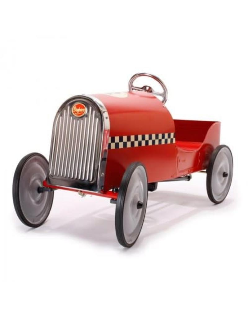 Baghera Baghera Legend Pedal Car
