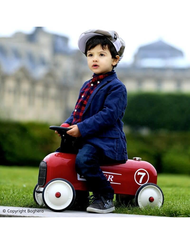 Baghera Baghera Racer Ride On