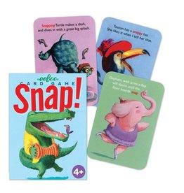 eeBoo Playing Card Set: Snap