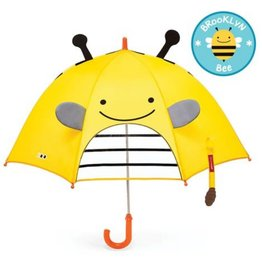 Skip Hop: Zoobrella Little Kid Umbrella