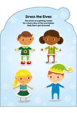 Sticker Friends: Christmas