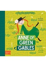 Gibbs Smith BabyLit: Anne of Green Gables