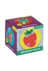 Fruits & Veggies Memory Match