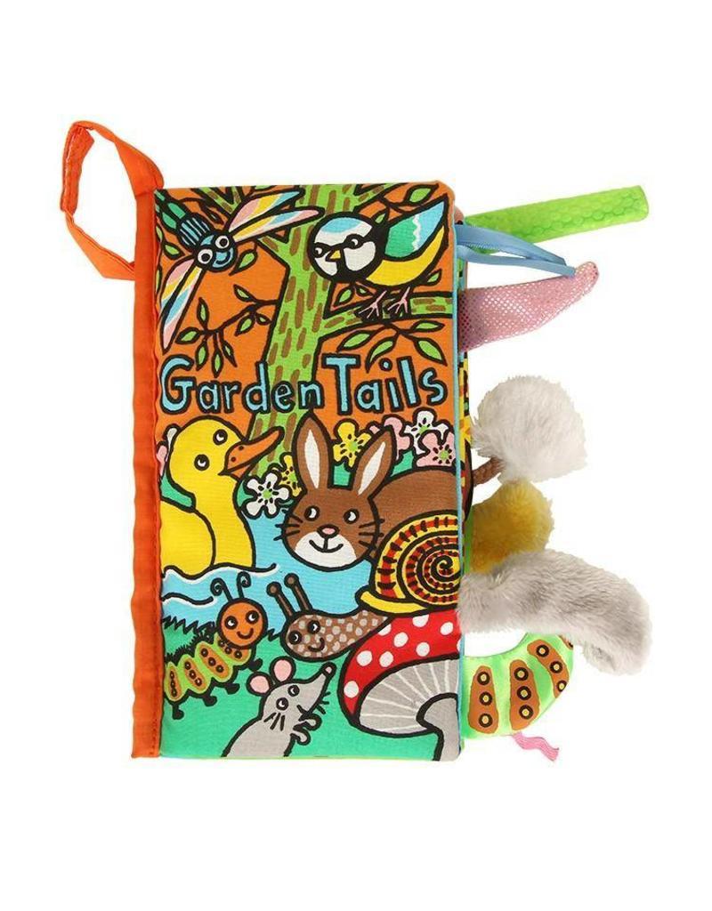 JellyCat JellyCat | Garden Tails Book