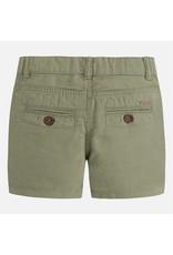 Mayoral Mayoral: Textured Chino Shorts