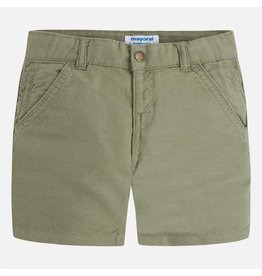 Mayoral Mayoral | Textured Chino Shorts