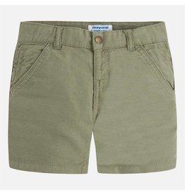 Mayoral Mayoral | Textured Chino Shorts