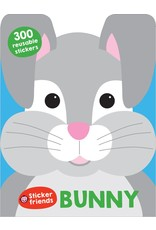 Sticker Friends: Bunny