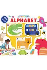 Alphabet Puzzle Play Set