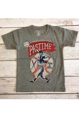 National Pastime Tee (Baby)