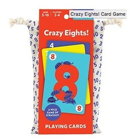 Card Game | Crazy Eights