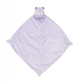 Angel Dear Angel Dear Blankie | Purple Hippo