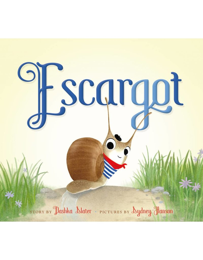 Escargot Book