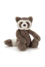 JellyCat Jelly Cat|Bashful Raccoon, Medium