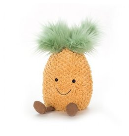 JellyCat Jelly Cat | Amuseable Pineapple