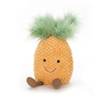 JellyCat JellyCat | Amuseable Pineapple