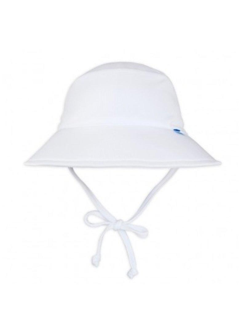 3bf4bbd1 i Play   Breathable Swim & Sun Bucket Hat - Nurture Baby