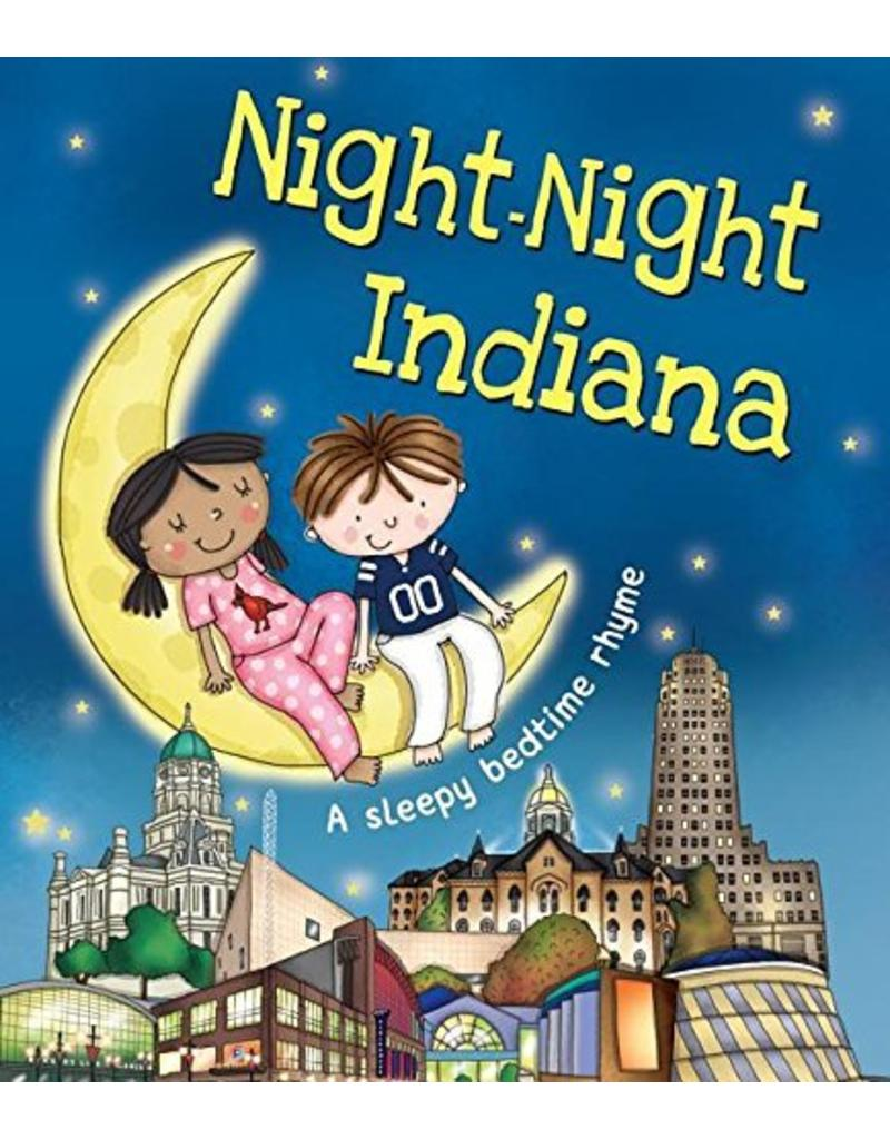 Night-Night Indiana