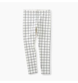 Tea Collection Tea Collection|City Grid Leggings