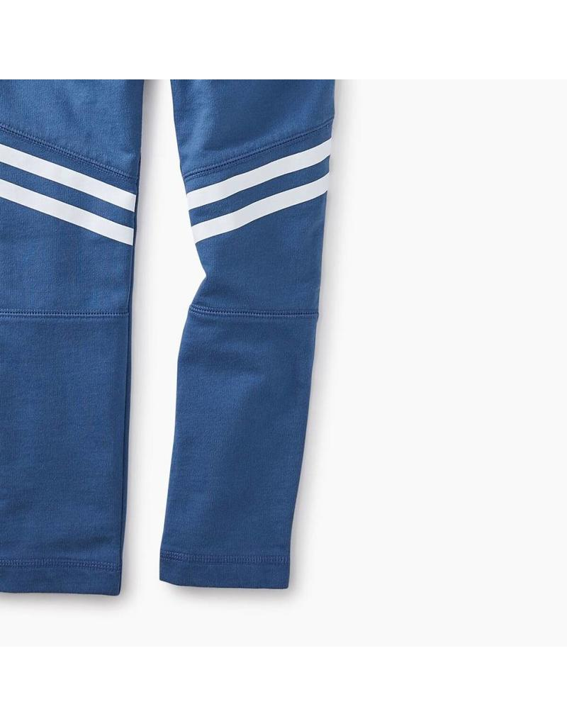 Tea Collection Tea Collection | Cobalt Sporty Stripe Track Pant